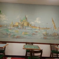 Photo taken at Domenick & Pia Downtown Pizzeria by Julio R. on 9/15/2012