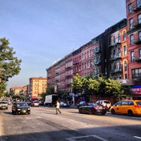 Photo taken at East Harlem by Russell B. on 6/21/2013