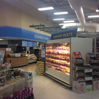 Photo taken at The Kosher Store @ HEB by Sagy M. on 10/5/2016