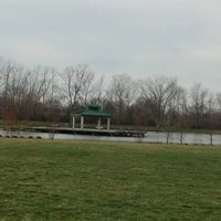 Photo taken at Delco Park by ~Tigerbythetail~ *^▁^* on 12/6/2012
