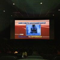 Photo taken at Adrian Cinema by Miranda R. on 3/2/2013