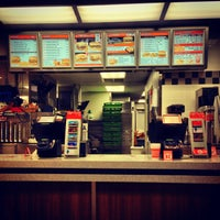 Photo taken at Whataburger by Gonzalo M. on 2/26/2013