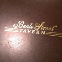 Photo taken at Beale Street Tavern by Bradley E. on 9/25/2012