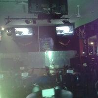 Photo taken at Gramis Karaoke by Gaby V. on 2/16/2014