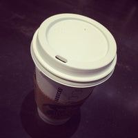 Photo taken at Starbucks by Matt L. on 9/15/2014