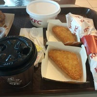 Photo taken at KFC by Elena R. on 11/11/2015