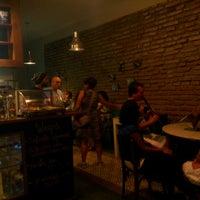 Photo taken at Bogart Café by Filipe W. on 4/13/2013