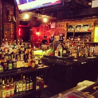 Photo taken at The Whiskey Brooklyn by Gregory D. on 4/23/2013