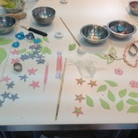 Photo taken at The Cookery Club by Lila K. on 2/28/2013