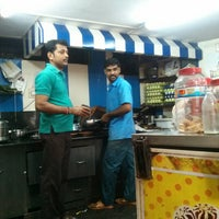 Photo taken at Appu Shet Angadi by Rachna K. on 9/4/2014