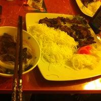 Photo taken at Remember Vietnamese Food by Alexandr K. on 9/28/2014