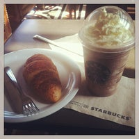 Photo taken at Starbucks by Xavi M. on 2/5/2013
