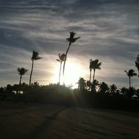 Photo taken at Islander Resort by Kellylin on 12/16/2012