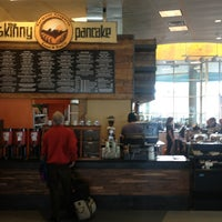Photo taken at Burlington International Airport (BTV) by Rob W. on 4/2/2013