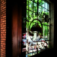 Photo taken at Deschutes Brewery Portland Public House by Tom W. on 5/26/2013