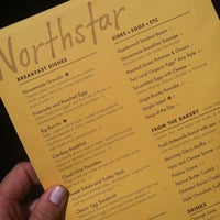 Photo taken at Northstar Cafe by Chamber R. on 5/26/2013