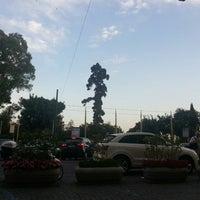 Photo taken at Lungomare di Napoli by Sergio on 6/8/2013