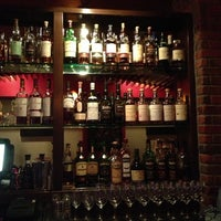 Photo taken at Double Helix Wine & Whiskey Lounge by Seth Y. on 7/12/2013