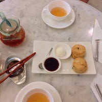 Photo taken at SCONES by Anotai (สโกนส์) by  S I N E  Q. on 10/12/2013