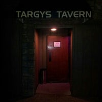 Photo taken at Targy's Tavern by Adam C. on 9/18/2012