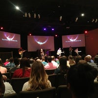 Photo taken at CrossPointe Church by Deron on 1/20/2013