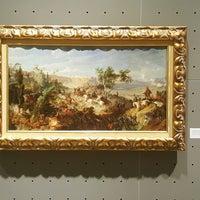 Photo taken at Musée Regards de Provence by MERITXELL B. on 10/2/2016