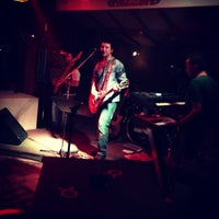 Photo taken at Bar19 by Emre on 2/11/2013