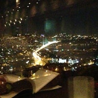 Photo taken at The Plaza Hotel Istanbul by gdh on 4/12/2013