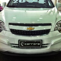 Photo taken at Carrera Chevrolet by b. c. on 10/19/2013