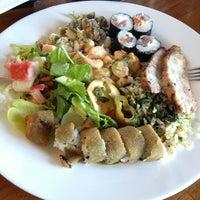 Photo taken at Buzin Gastronomia by Raphael P. on 5/9/2013
