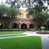 Photo taken at Christ Church Cathedral by Scott B. on 12/5/2012