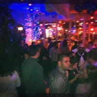 Photo taken at Ovelia Psistaria Bar by Kaalan R. on 1/12/2013
