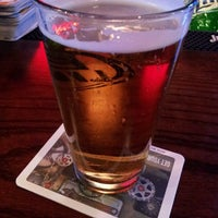 Photo taken at Moe's Crosstown Tavern by John P. on 3/14/2013