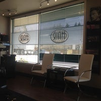 Photo taken at hair beauty salon by Robin on 4/8/2014