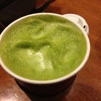 Photo taken at Starbucks by Katrina on 11/4/2012