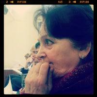 Photo taken at Театр юного зрителя by Яков Р. on 10/26/2012