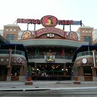 Photo taken at Muvico Centro Ybor 20 by Jonathan on 5/26/2013