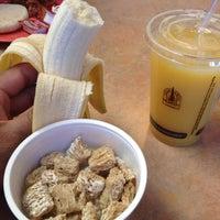 Photo taken at Maswik Cafeteria by Darin on 10/24/2012