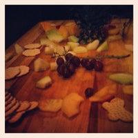 Photo taken at Bravo Brasserie Restaurant by Michael M. on 8/3/2013