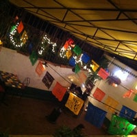 Photo taken at En Fuego Cantina & Grill by Rachel on 12/13/2012