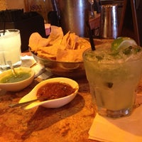 Photo taken at Rosa Mexicano by Stephanie A. on 4/19/2013