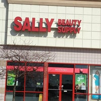 Photo taken at Sally Beauty Supply by Brad on 3/22/2013