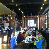 Photo taken at Kayak's Café by Mike on 12/12/2012