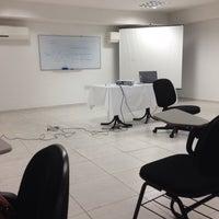 Photo taken at Boa Viagem by Juliana A. on 5/13/2016