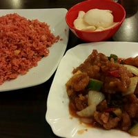 Photo taken at House of WOK by tetra dandei on 11/17/2015