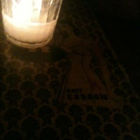 Photo taken at Cafe Candela by Alicia M. on 11/16/2012