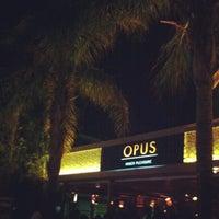 Photo taken at Opus by Nickolas L. on 9/15/2012