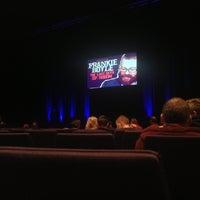 Photo taken at Clyde Auditorium by Sean G. on 12/1/2012