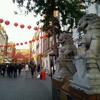 Photo taken at Imperial China by Ксения Ч. on 10/14/2012