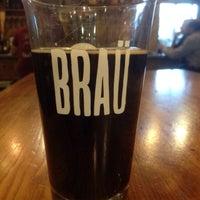 Photo taken at Brew & Bräu by Paul on 10/18/2014